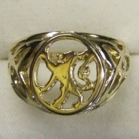 scottish wedding rings - Scottish Wedding Rings